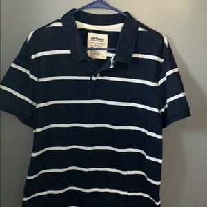 American Eagle and Urban Pipeline Collared Polos